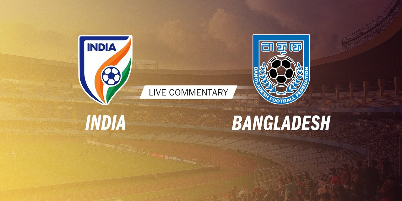 India Vs Bangladesh Live commentary