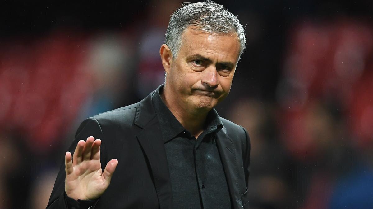 Jose Mourinho Bayern Munich