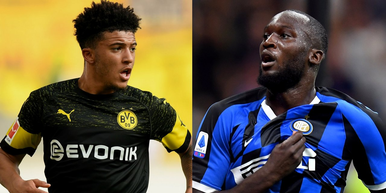 Borussia Dortmund Inter UCL MD 4 preview
