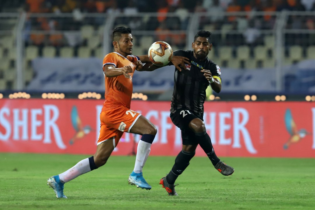 ISL 2020: Goa Vs ATK