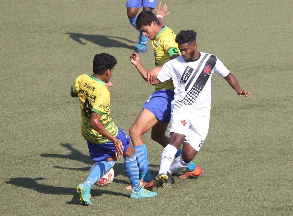 Goa Pro League 2019-20: Panjim Footballers Vs Vasco SC