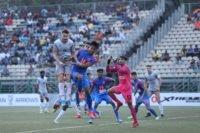 I-League: Indian Arrows vs Chennai City