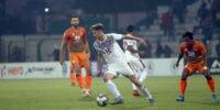 I-League 2019-20 Mohun Bagan Joseba Beitia
