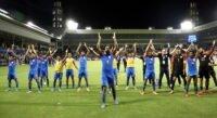 Sandesh Jhingan Indian Football Team