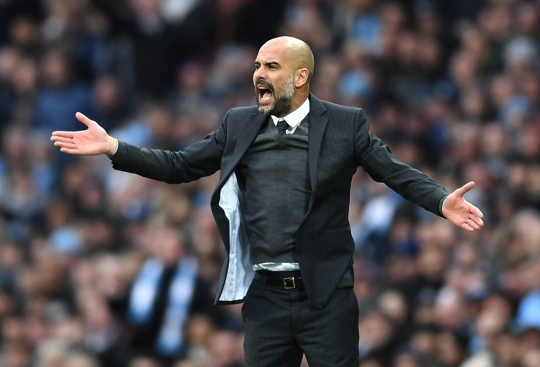 Pep Guardiola: Top ten times when the Spaniard was outwitted