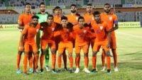India 2018 SAFF Championship 2020