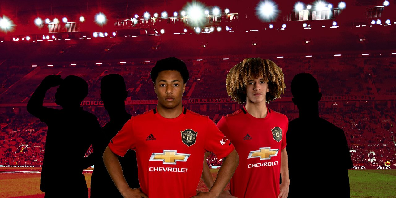 Manchester United academy