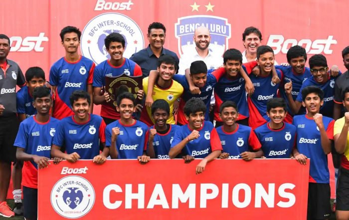 Bengaluru FC Youth Team