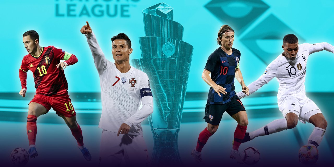 Uefa Nations League Top 10 Games To Look Out For In September