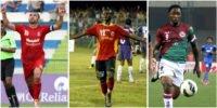 I-League stars ISL
