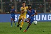 Mohamed Ali FC Goa