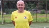 Jose Hevia Mohammedan SC