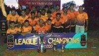 League De Champions