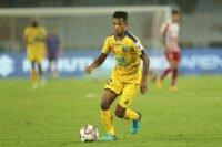 Mohamad Rakip Mumbai City FC