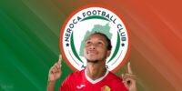 Judah Garcia NEROCA FC