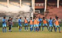 Gokulam Kerala IFA Shield