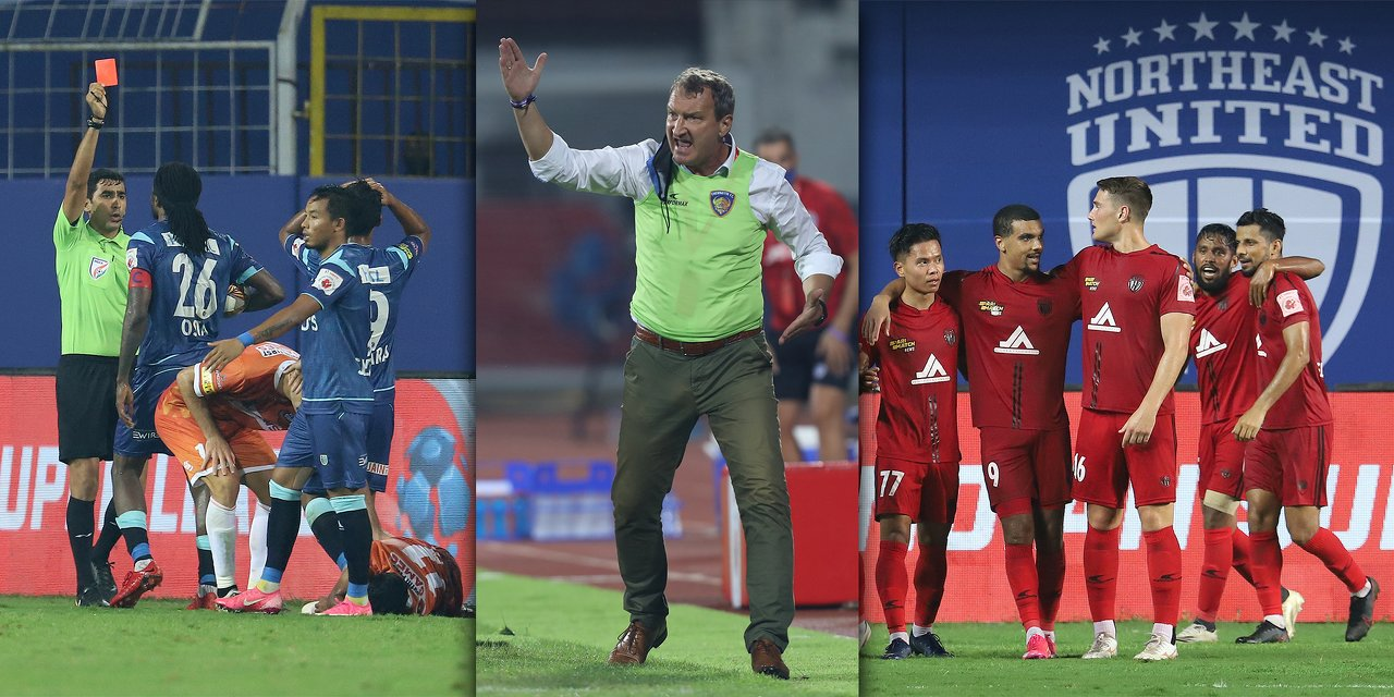 Indian Super League 2020-21: Five things we learned in ...