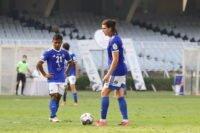 Aizawl FC Real Kashmir Mason Robertson