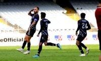 I-League 2020-21: Mohammedan Sporting Real Kashmir