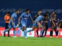 Mumbai City FC FC Goa