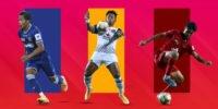NorthEast India footballers