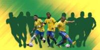 Brazilian footballers