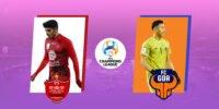 Persepolis FC Goa