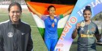 महिला फुटबॉल Indian women's football