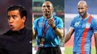 ISL coaches