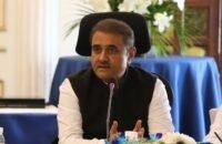 AIFF Praful Patel