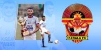 ഗോകുലം കേരള Muhammed Uvais Gokulam Kerala