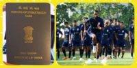 PIO Indian football