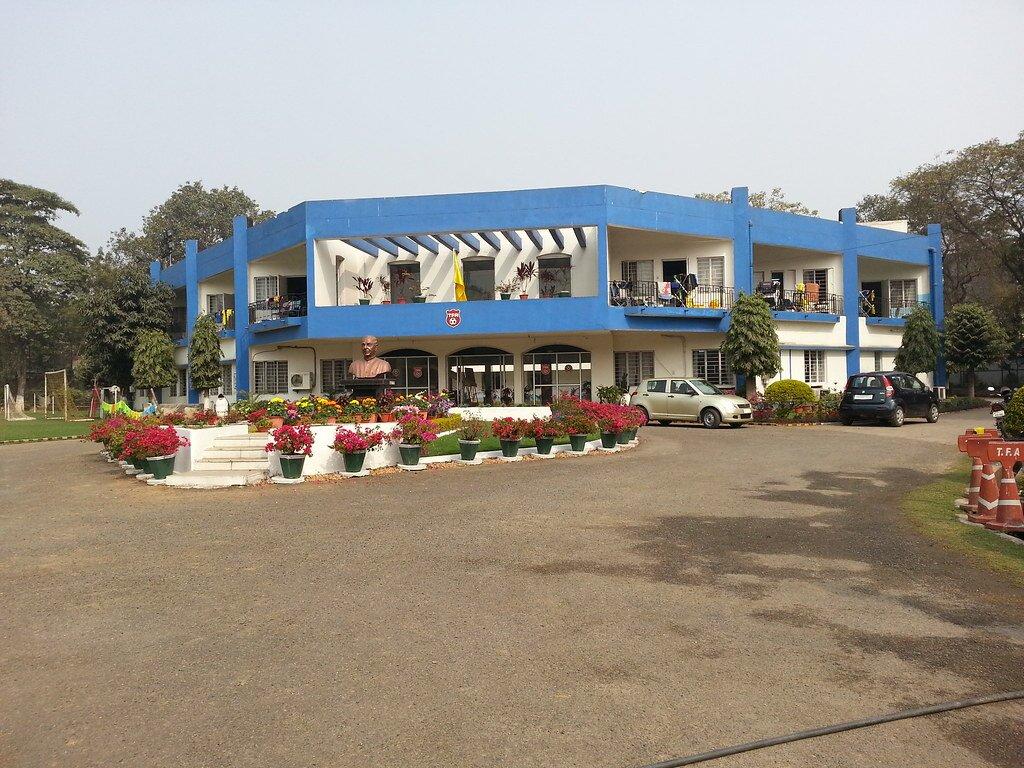 Football academies in India