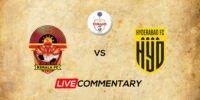 Gokulam Kerala Hyderabad FC