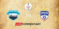 Delhi FC Bengaluru FC