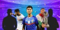 AFC U-23 Asian Cup Qualifiers