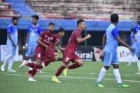 Bengaluru United Madan Maharaj FC
