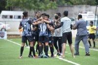 Delhi ARA FC