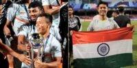 India AFC U-23 Asian Cup